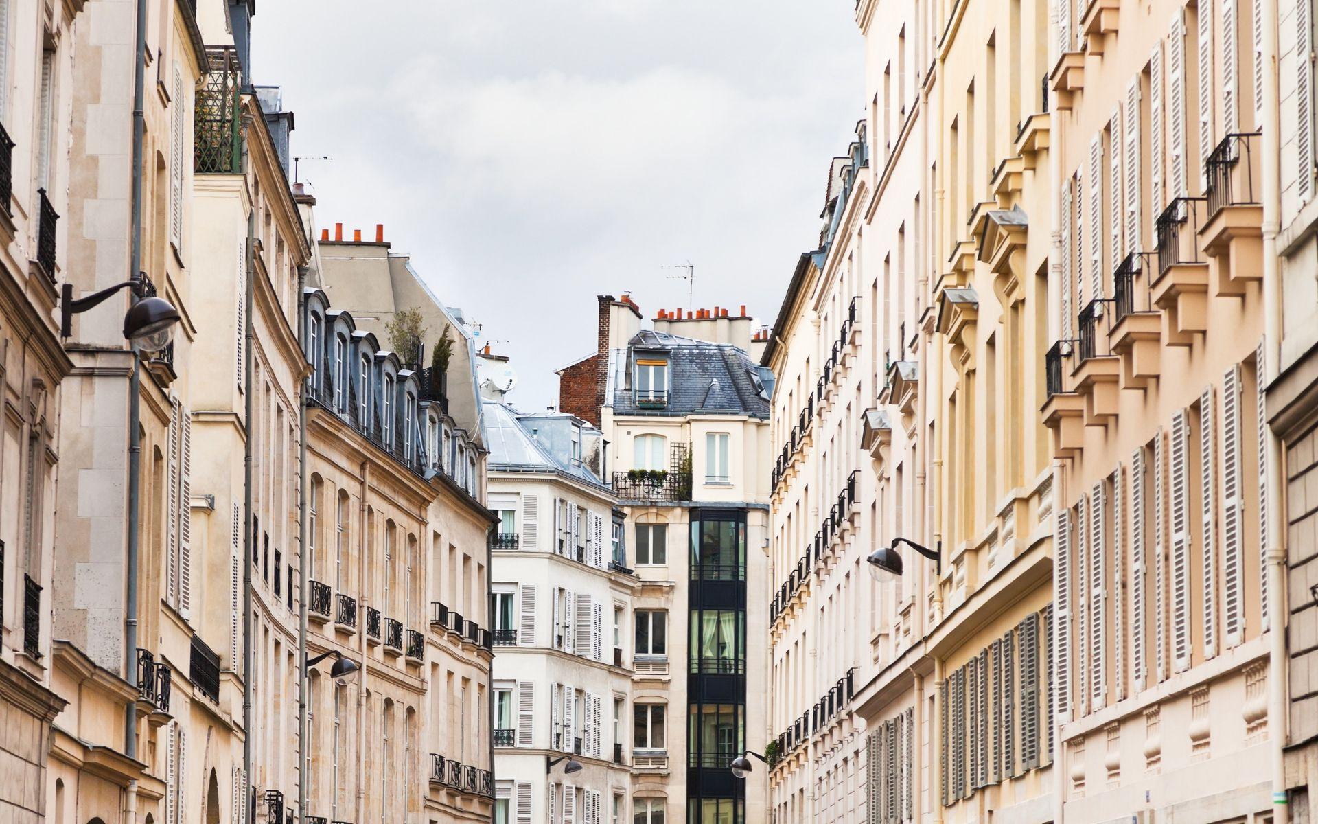 Intervention à Paris et Ile de France
