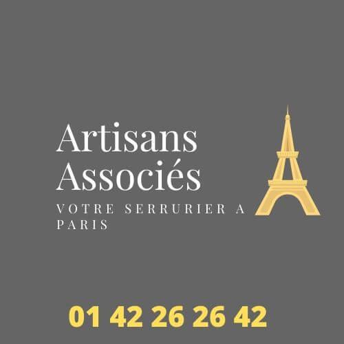 Trouver Serrurier à Paris